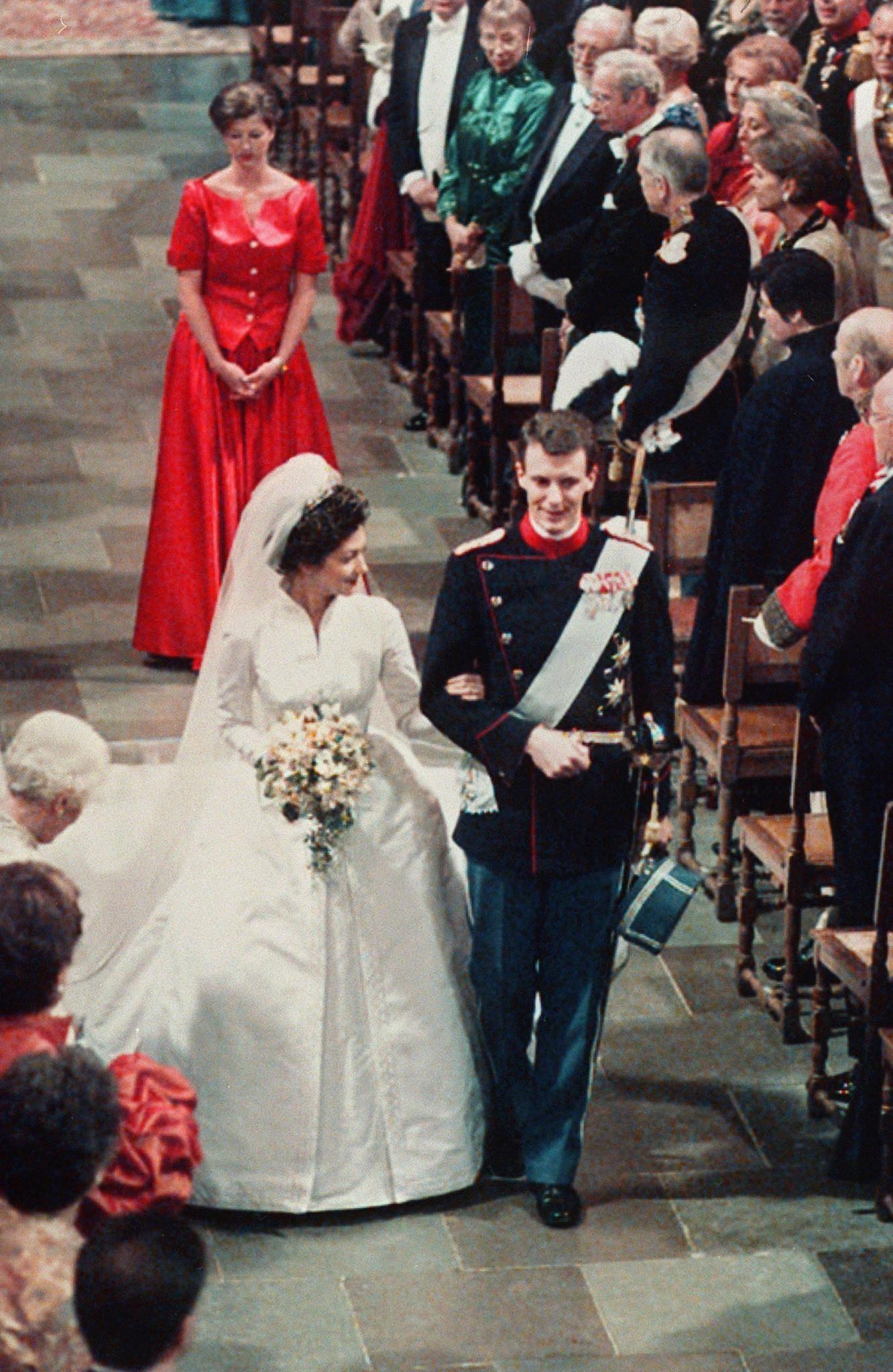 Royale Hochzeitskleider Konigliche Hochzeitskleider Prinzessin Alexandra Hochzeitskleid