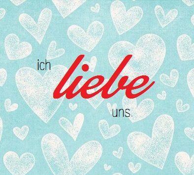ich liebe uns ☆ -#ich #liebe #uns