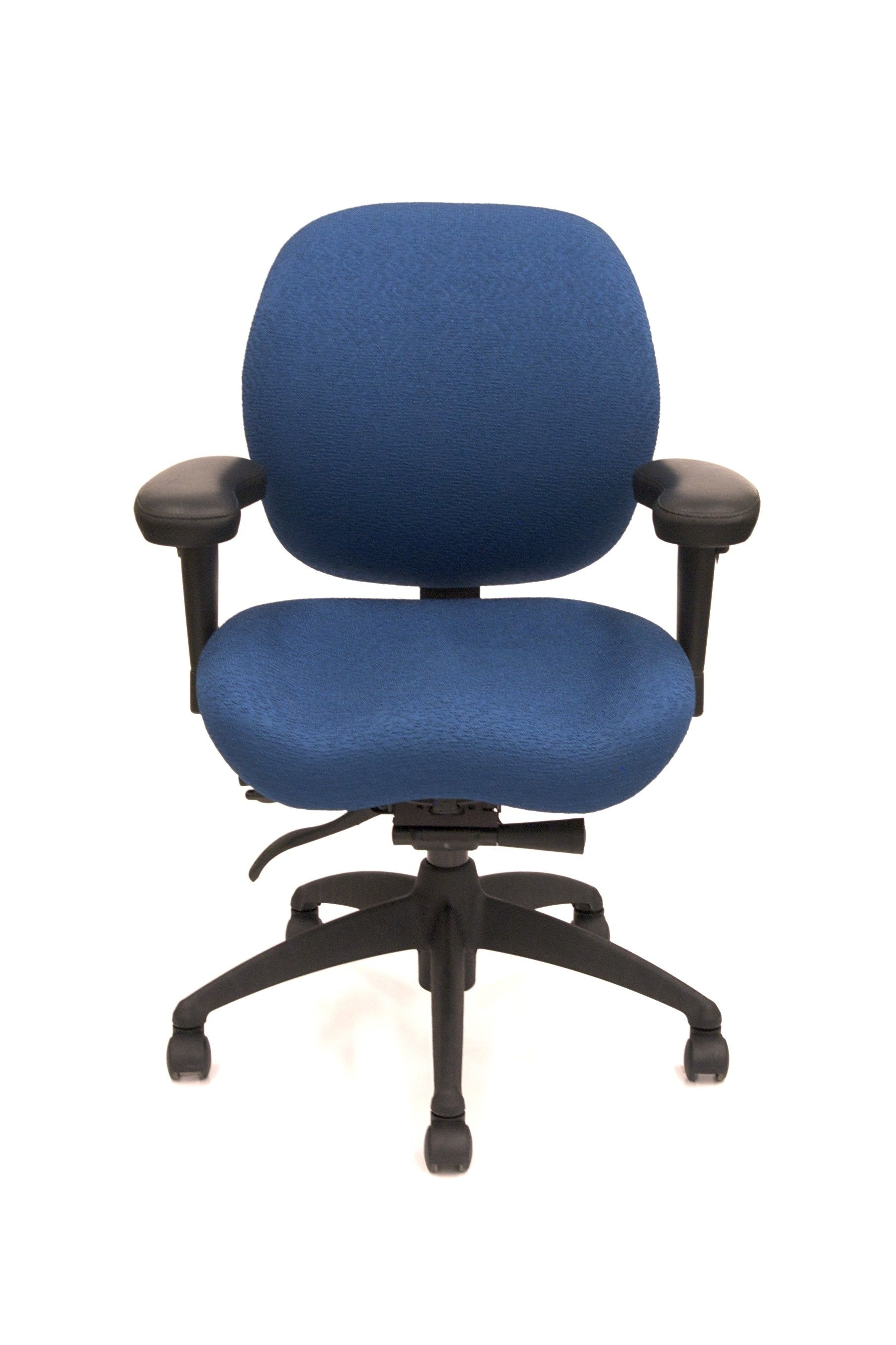 office chair. Lifeform® Management Grand Office Chair $995 I Sat In It, VERY Comfortable.