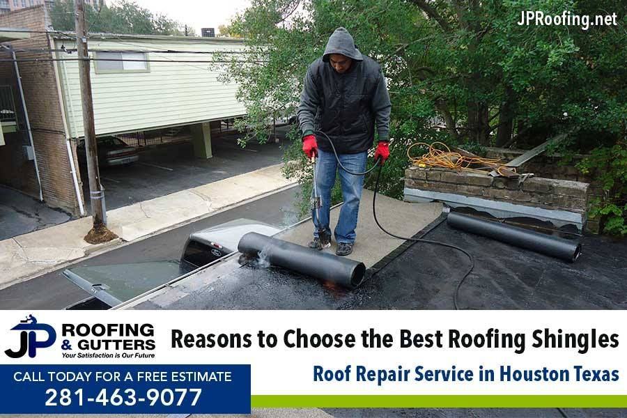 Reasons to Choose the Best Roofing Shingles Roofing