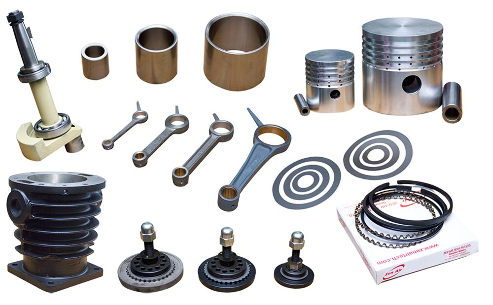 We Are One Of The Best Air Compressors Manufacturers In Coimbatore And Compressor Spares In Coimbatore To Provid Air Compressor Compressor Air Compressor Parts