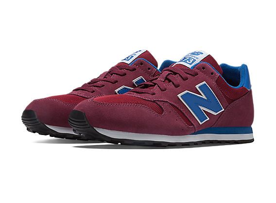 c31cdd6e660 new balance blue mens new balance 373 – Red Procesal