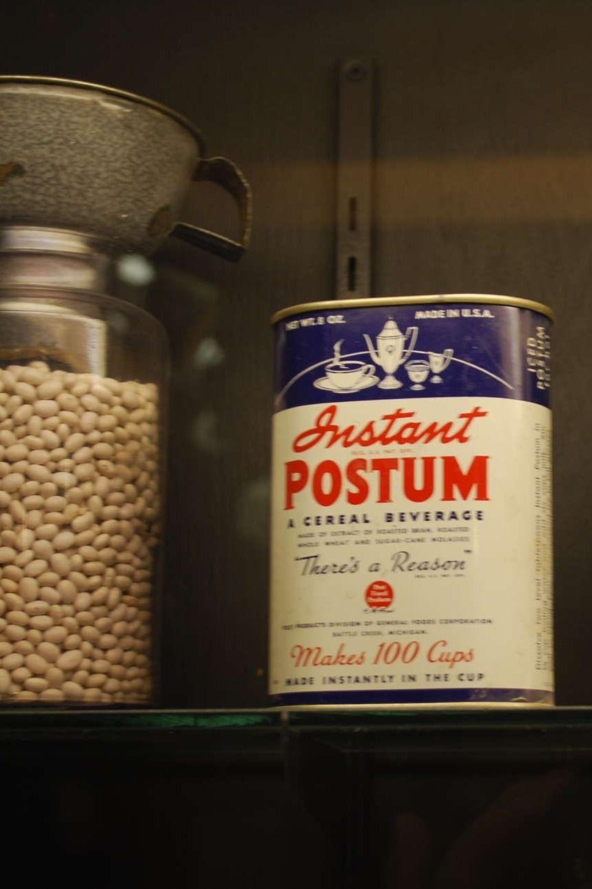 The Unlikely Return of Postum, Mormonism's Favorite Coffee