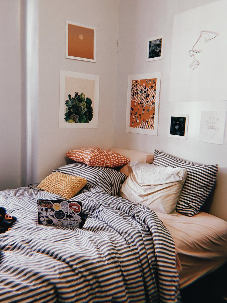 Doin' It Big #modernbohemianbedrooms