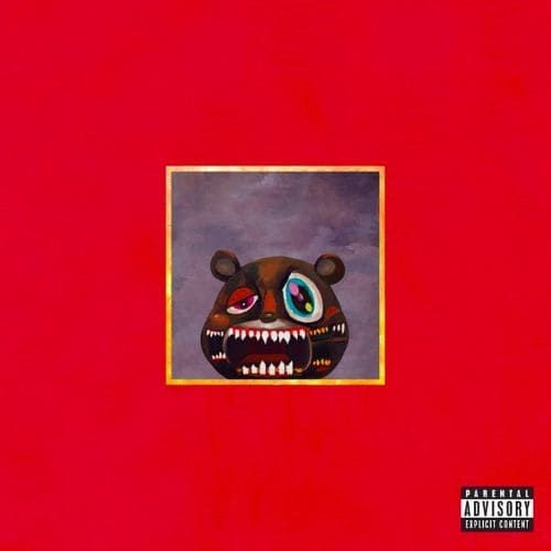 The 100 Best Kanye West Songs Beautiful Dark Twisted Fantasy Kanye West Songs Poster Prints