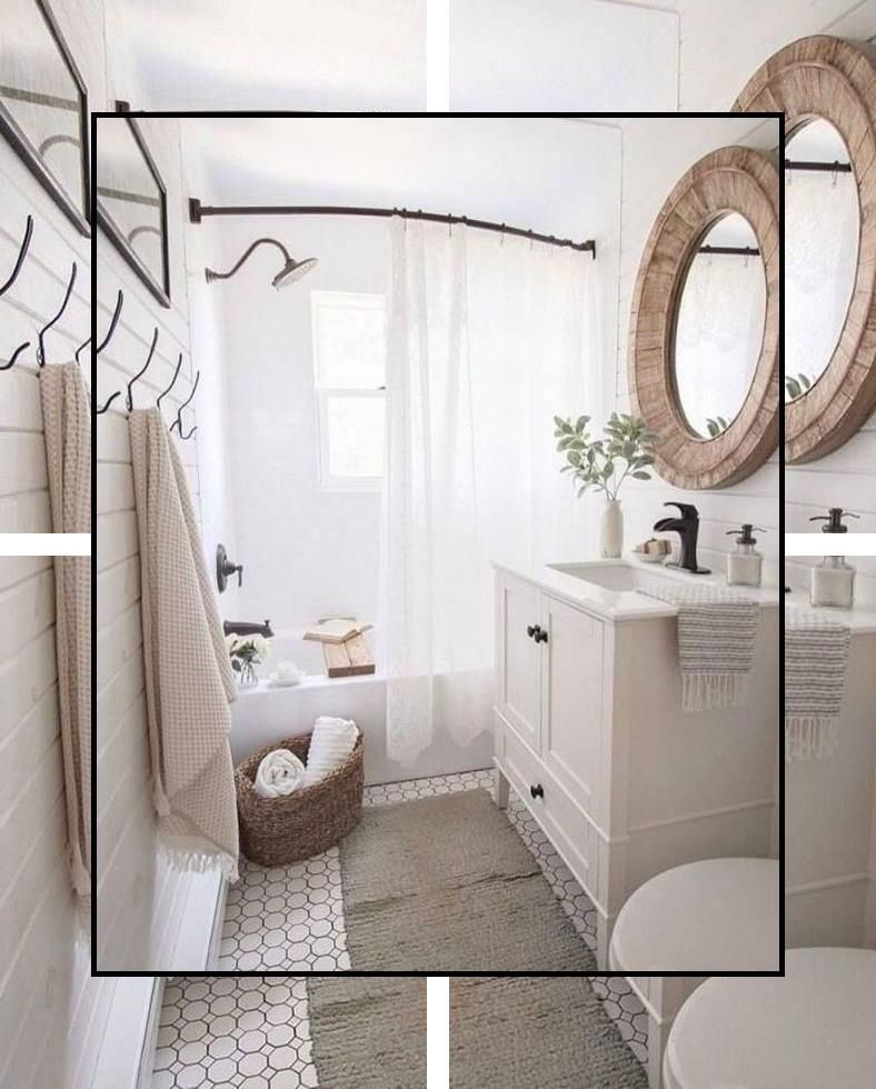 Bathroom Shower Set Bath