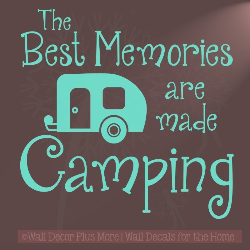Image result for camping quotes Camping decor, Camping