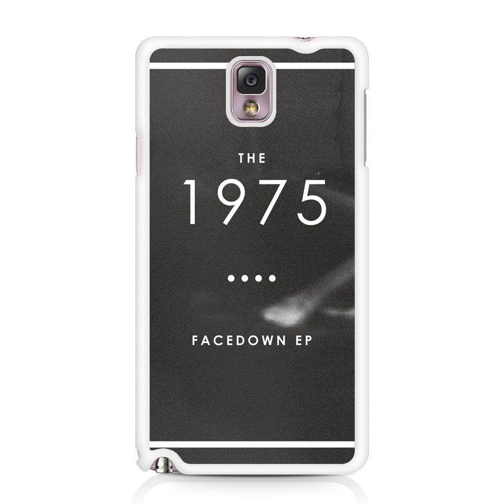 The 1975 Facedown EP Samsung Galaxy Note 3 Case