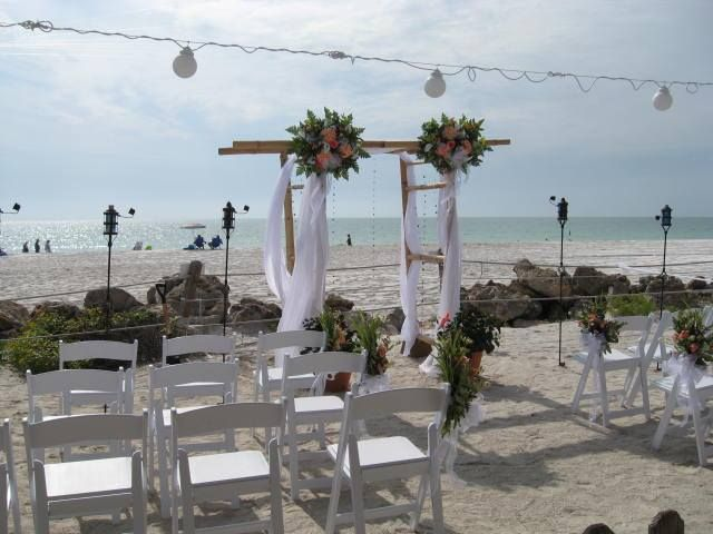 Anna Maria Island Is An Amazing Wedding Destination In Florida Here Are The Top 5 Places To Tie Knot