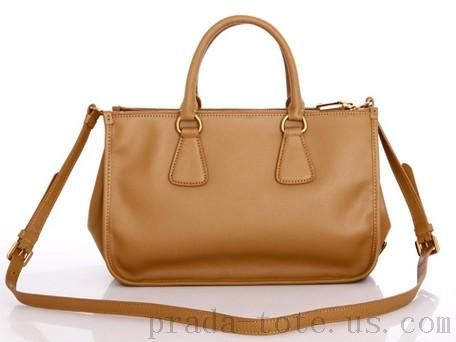Fashion #Prada BN2136 Handbags in Khaki Outlet store