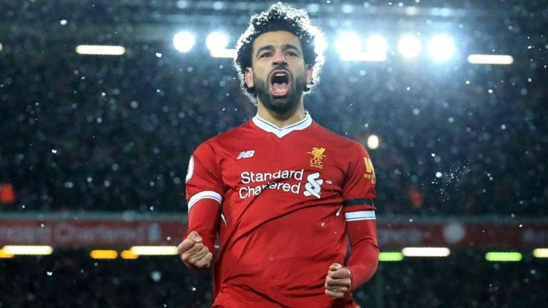 TOP BEST 35 MOHAMED SALAH WALLPAPER PHOTOS HD 2019