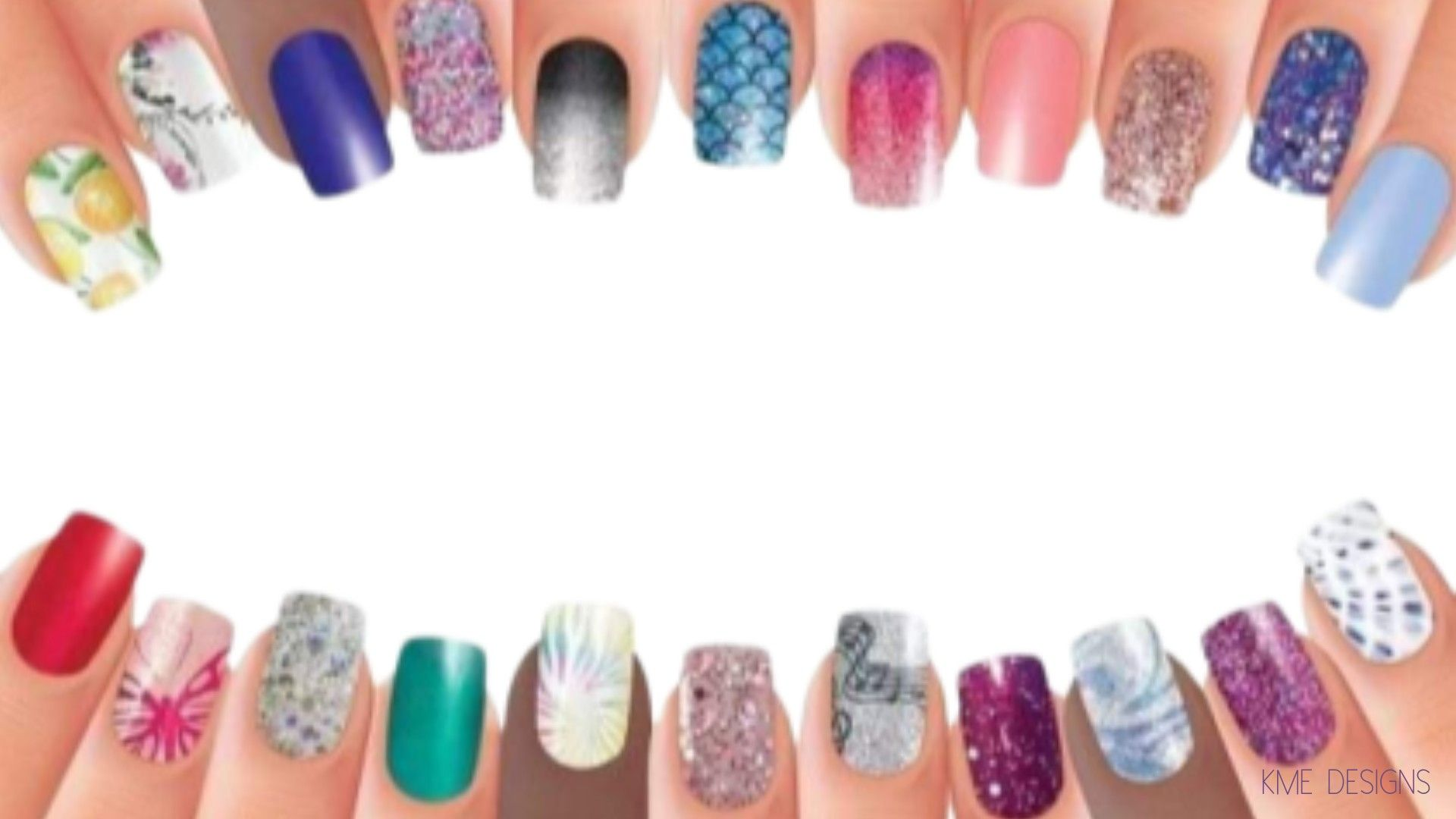 Color Street Facebook Cover Photo Color street nails