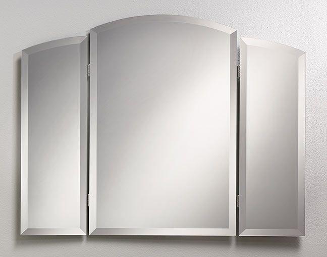 327 Frameless Mirror Frameless Mirror Mirror Frameless Beveled