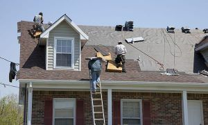 Fishers Roof Replacement Home Improvement Loans Home