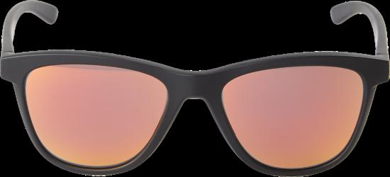 fc507dd9ba Oakley Women s Moonlighter Pop Polarized Sunglasses Matte Black Ruby  Iridium Polarized