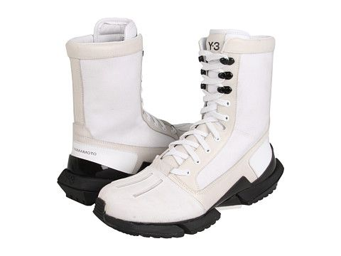 super cute classic sale usa online adidas Y-3 by Yohji Yamamoto Warrior High | Warrior high, Yohji ...