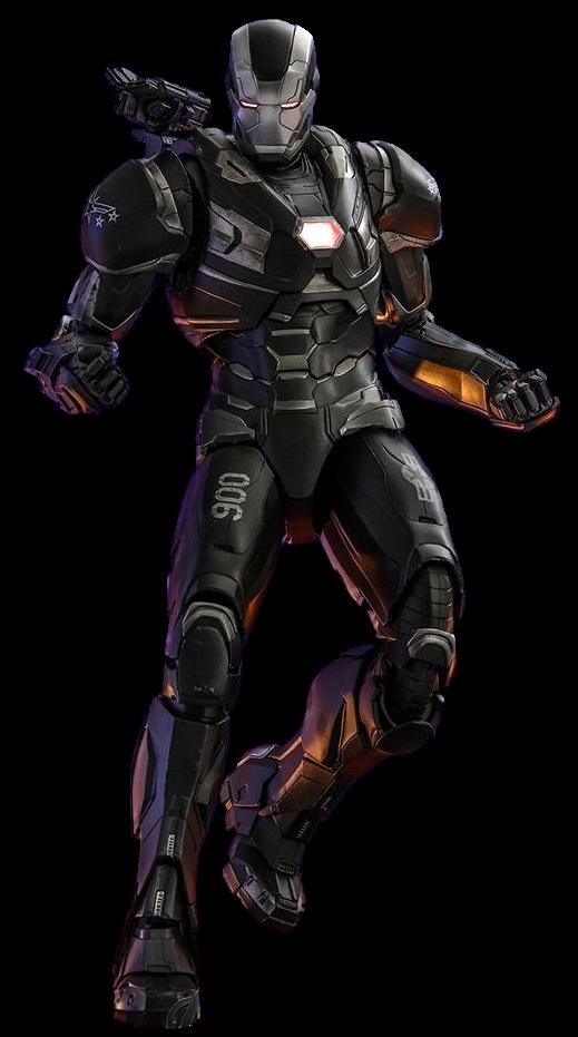 War Machine Mark 6 Endgame Transparent By Camo Flauge War Machine Iron Man War Machine Iron Man Avengers