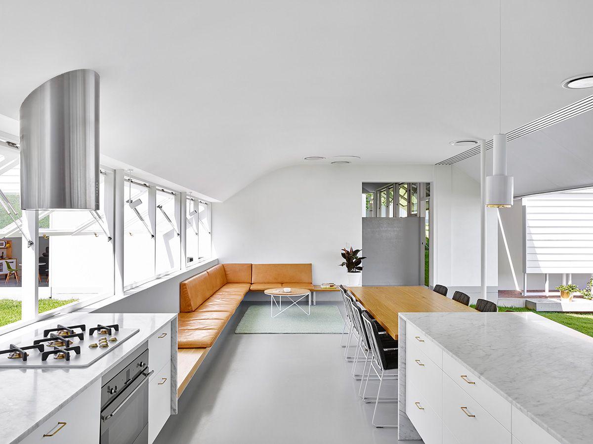Owen Architecture | Rosalie House | © Toby Scott | Home Sweet Home ...