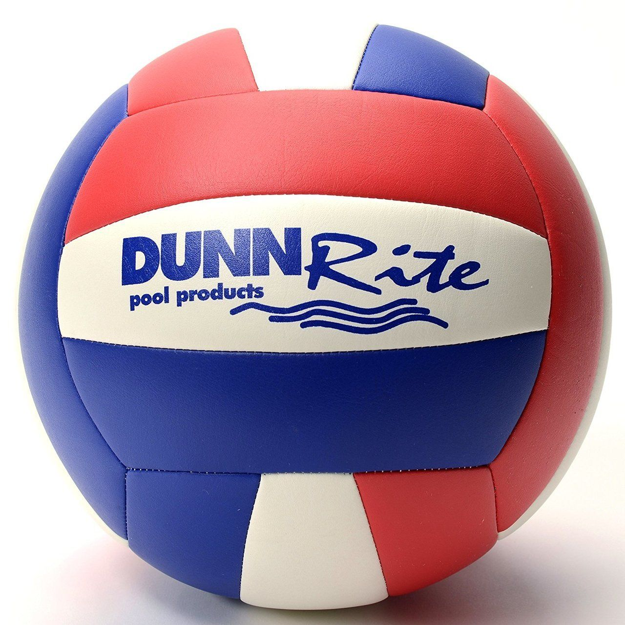 Red White Blue Volleyball Vb005 Water Volleyball Blue Pool Volleyball Set