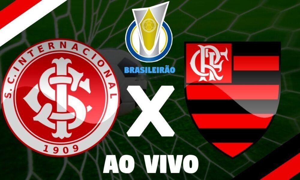 Assistir Internacional X Flamengo Ao Vivo Na Tv E Online Hd E Online Flamengo E Internacional Flamengo Ao Vivo