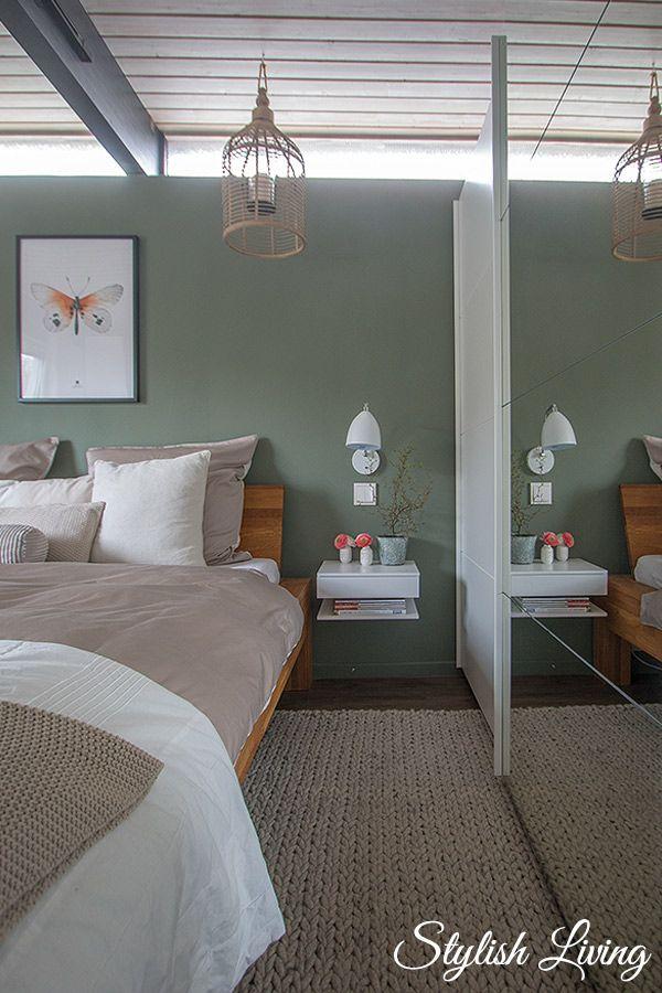 Schlafzimmer Makeover mit OTTO [Werbung | My Home | Pinterest ...