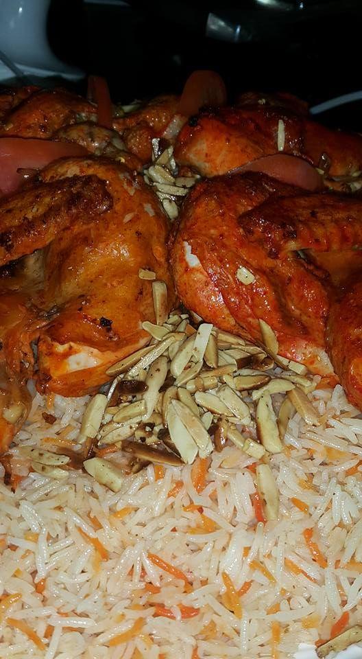 المندي على اصوله زاكي Chicken Recipes Food Lover Recipes