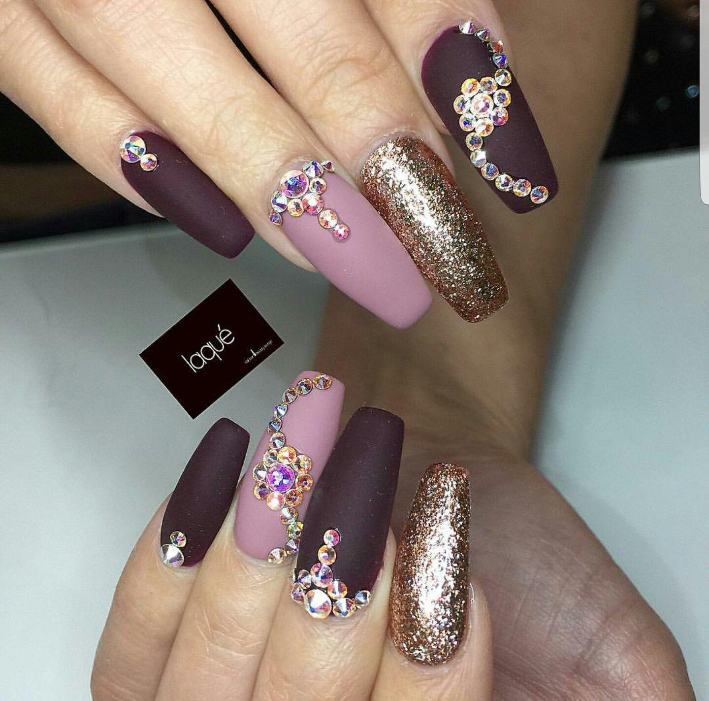 Pinterest: @NewWaves | Nails | Pinterest | Nail nail, Manicure and ...