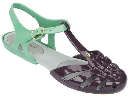 9392a4e462 Loja Melissa Oficial - Vivienne Westwood Anglomania + Melissa Aranha Hits Ii   melissa  aranha  sandals