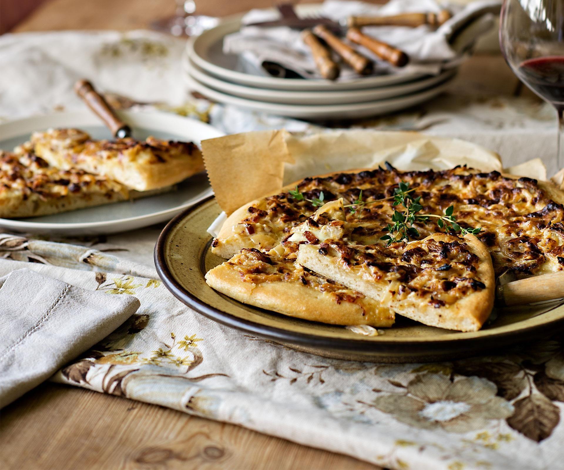 Vistoso Masa De Pizza Cocina Herido Ideas Ornamento Elaboración ...