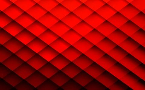 Fondos de pantalla HD color rojo - Imagui