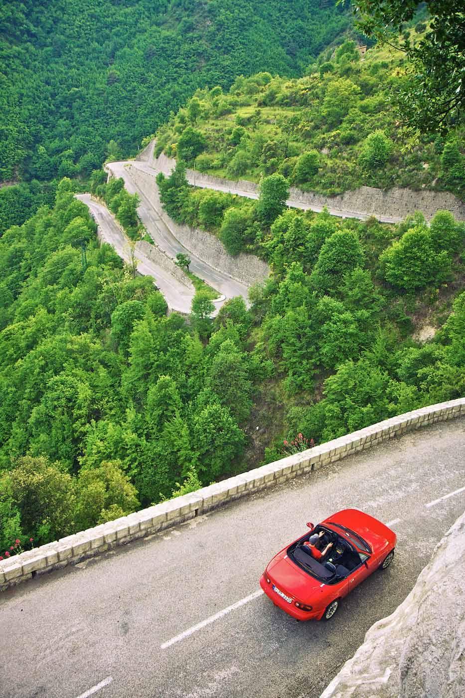 Mazda miata mx 5 road trip lead to new career www rvinyl com