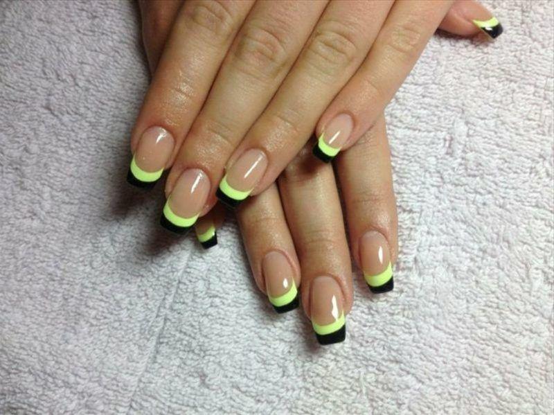 French Nails Selber Machen Hilfreiche Tipps 30 Bezaubernde Ideen