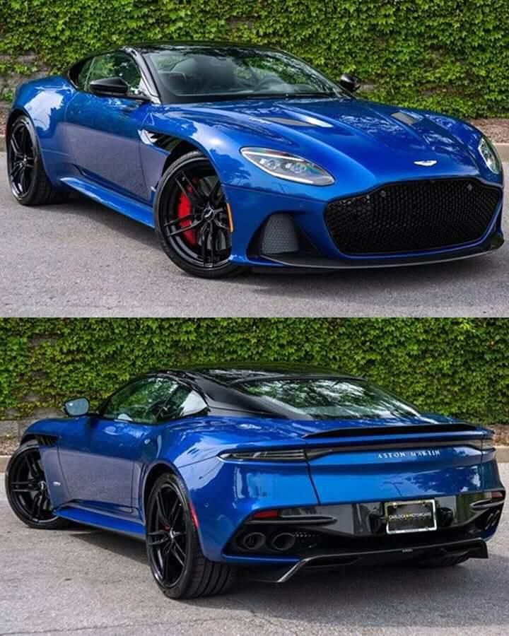 Aston Martin Cars, Sports Cars Luxury