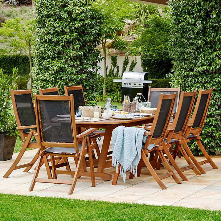 Summer Sales The Best Garden Furniture Deals With Images