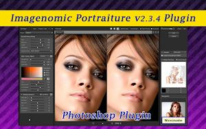 Imagenomic Portraiture 2 3 4 Photoshop Plugin Free Download - IT