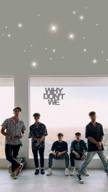 New Why Don't We Wallpapers