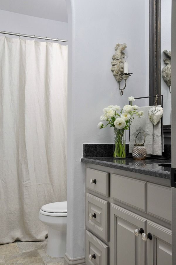 Decorating Tips, Tricks, U0026 Trends: Decor Gold Designs. Framed Bathroom  MirrorsGold ...