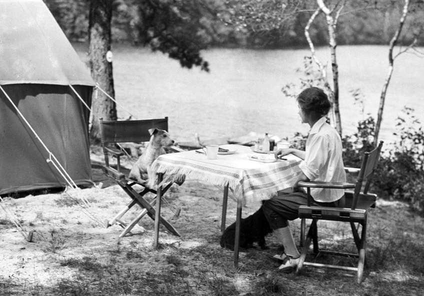 kamperen-jaren-veertig_vijftig
