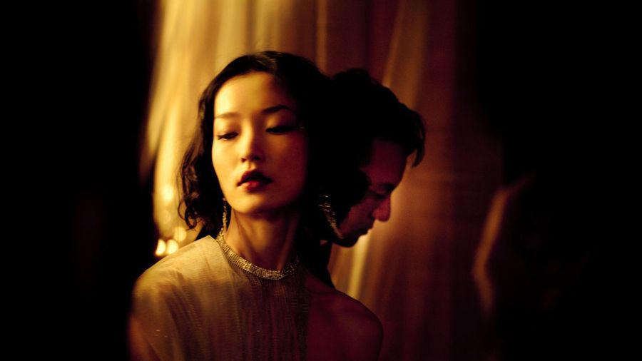 a summary of the movie chungking by wong kar wai