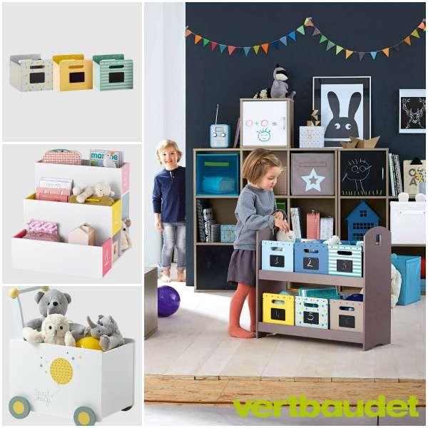 Schöne kinderzimmermöbel  Vertbaudet Schnäppchen: 20% auf alles für das Kinderzimmer (nur ...