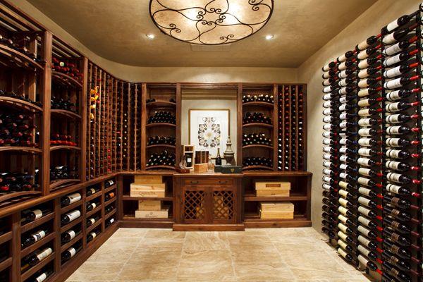 Wine Cellar Wine Room Lighting Wine Cellar Design Cellar