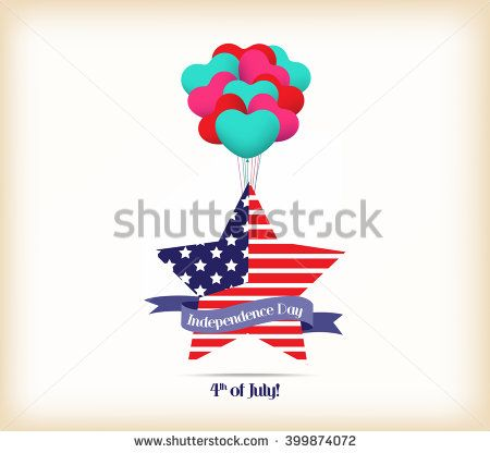 Happy Independence Banners Emoji Banners
