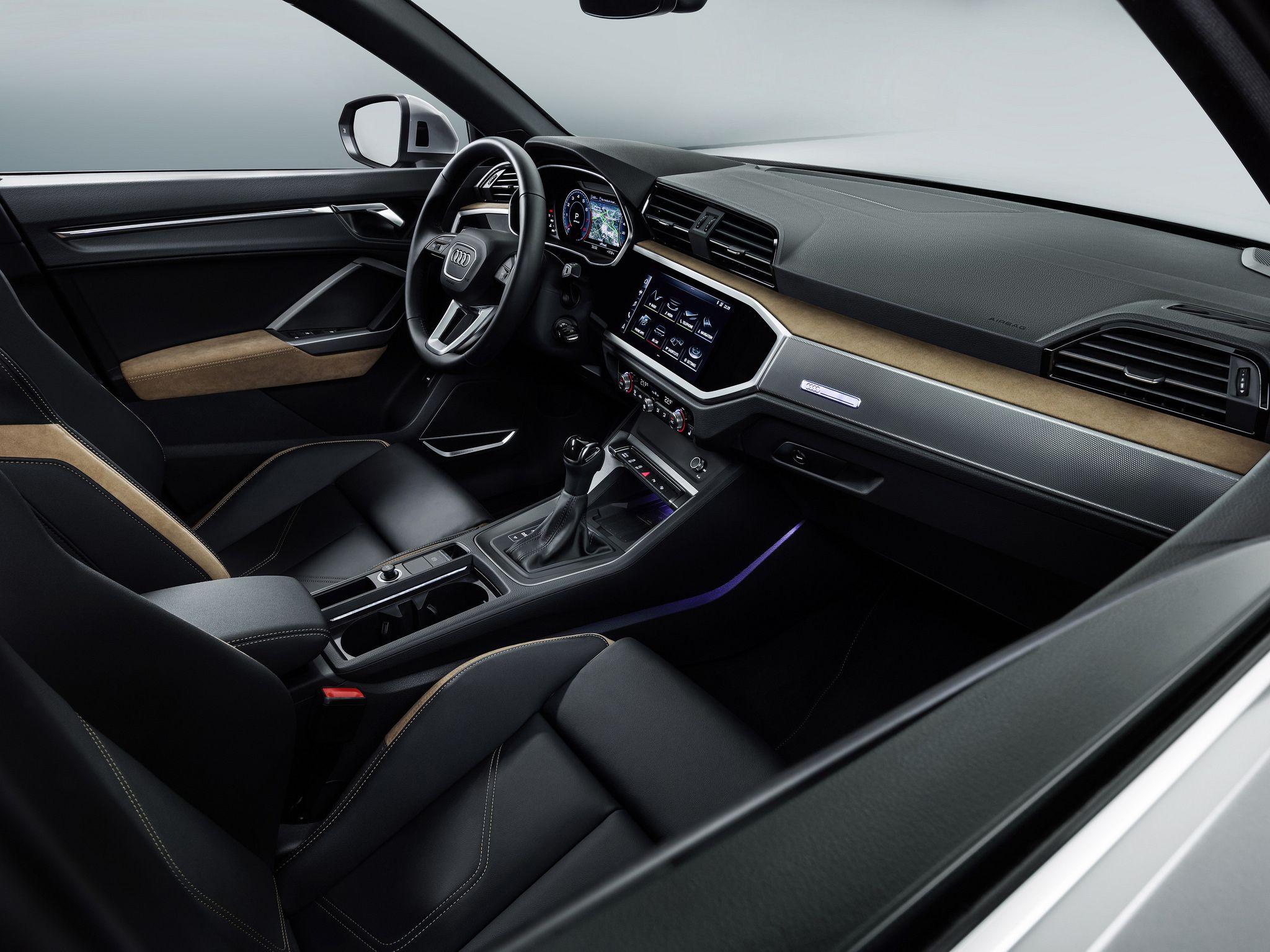 Audi Q3 Audi Q3 Audi Audi Q4