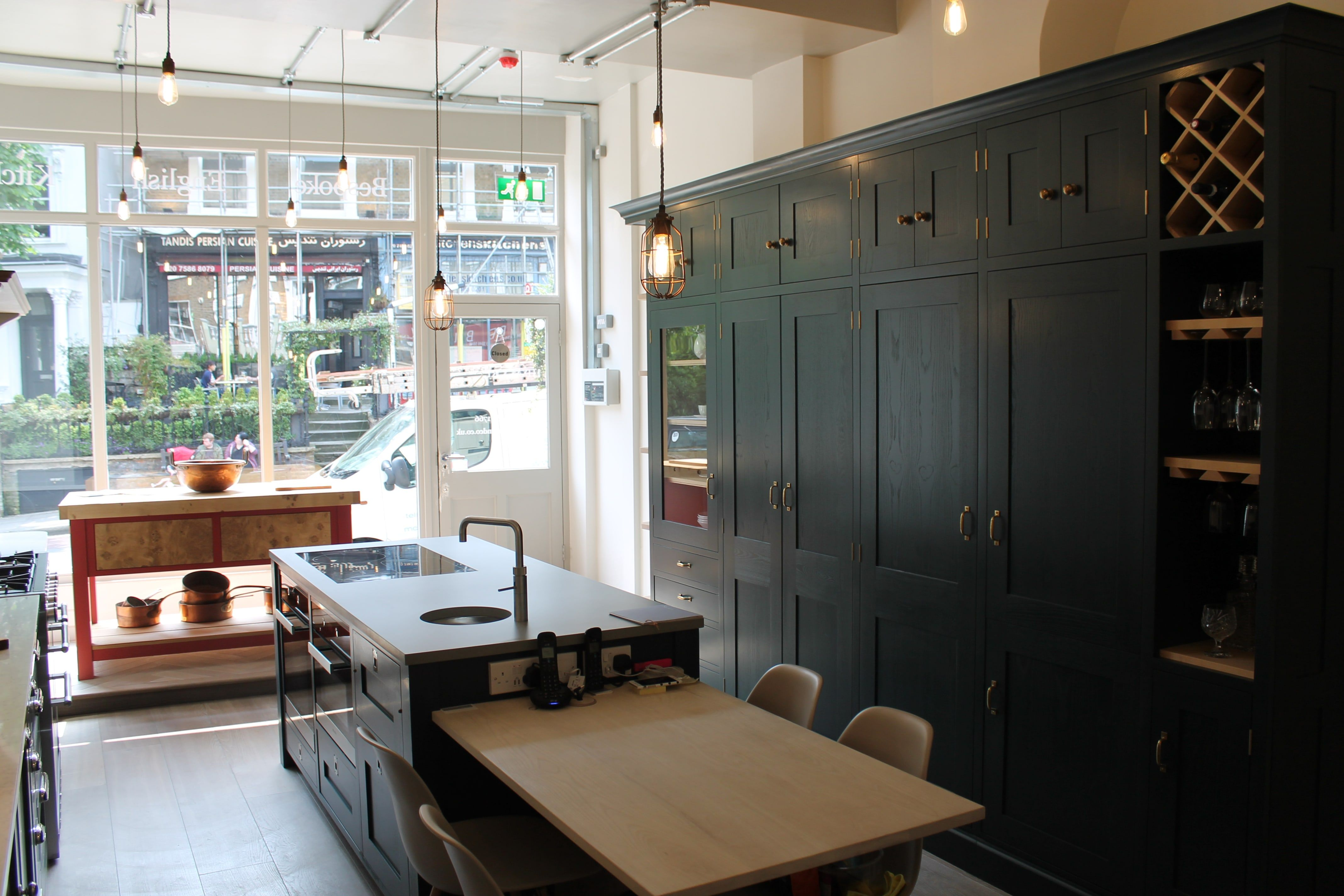 Our London Showroom Is OpenWe've just opened the doors of