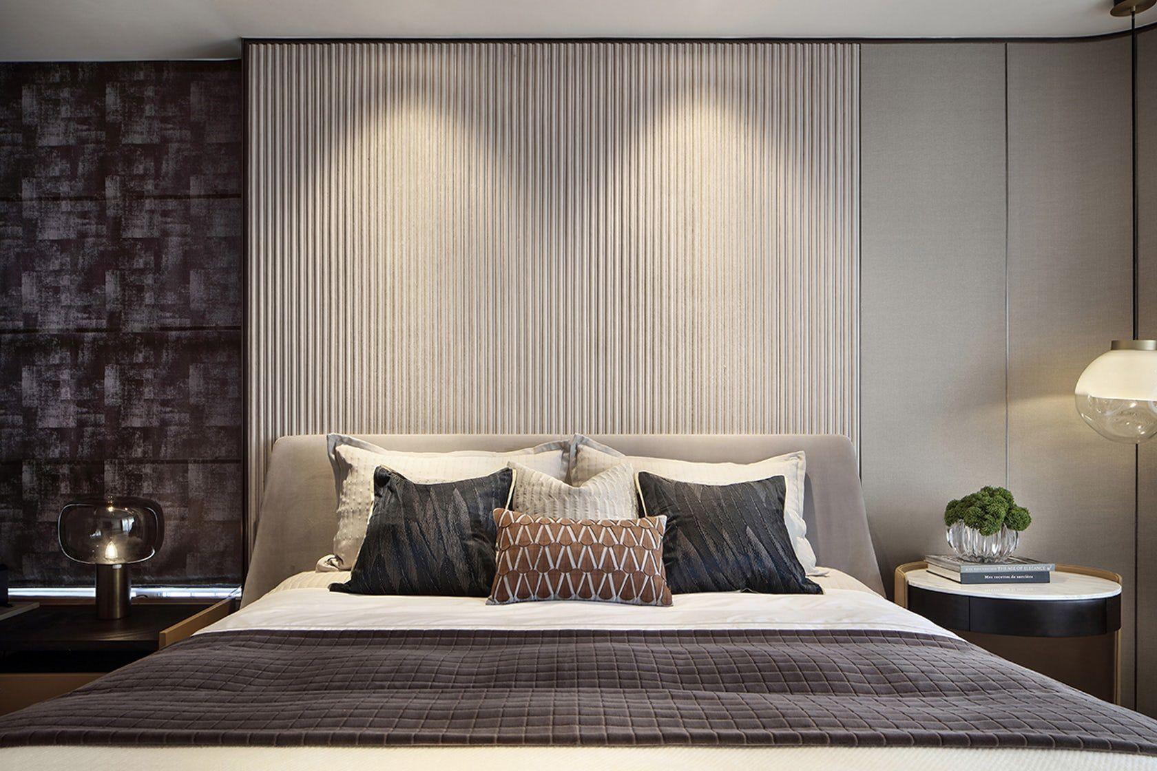 Pin by koma on 亮点 Luxury apartments, Apartment design