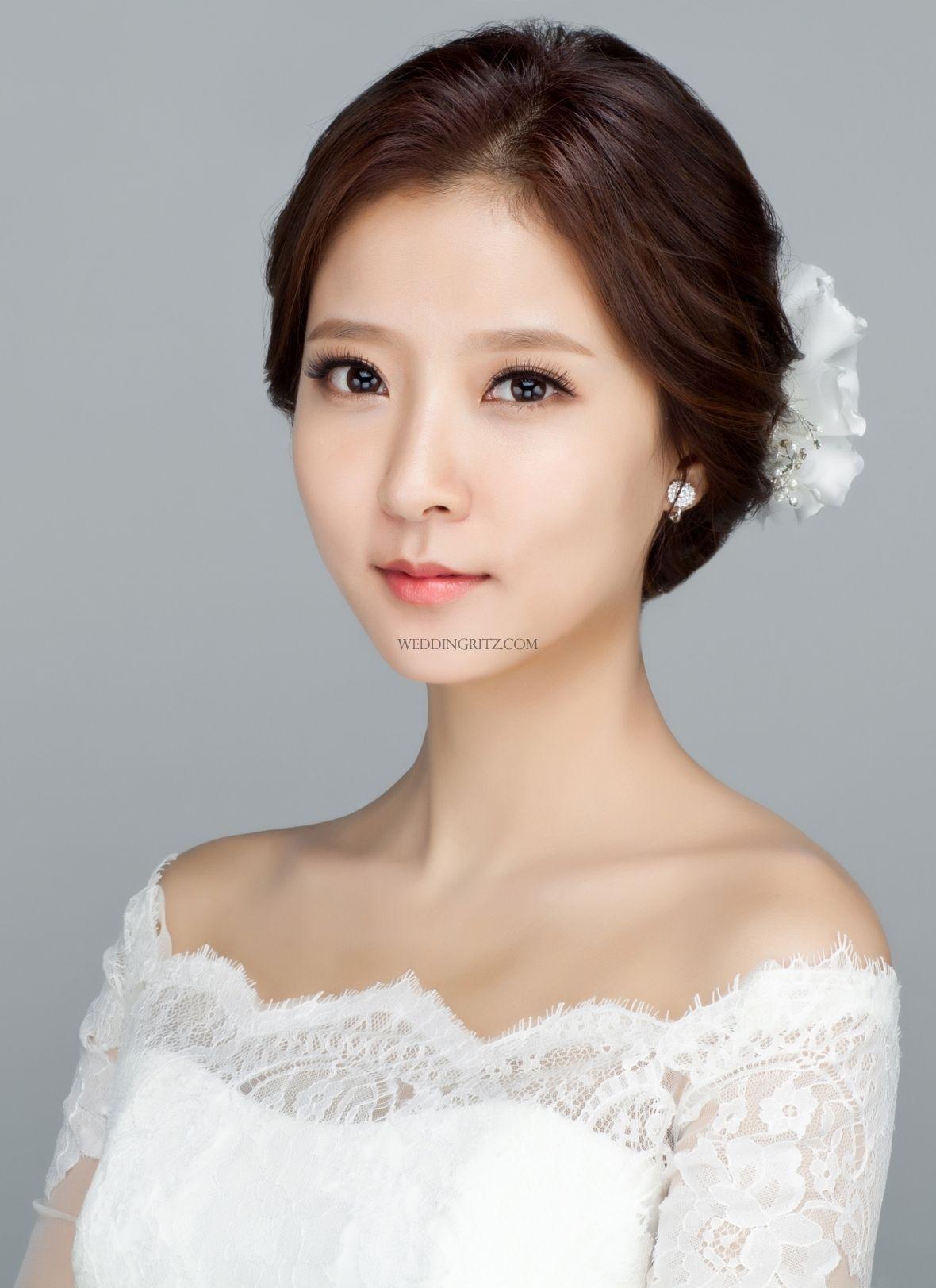 The jay salon in korea hair u makeup sample kawaii pinterest