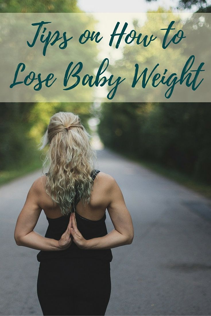 How to lose weight fast while trying to conceive picture 9