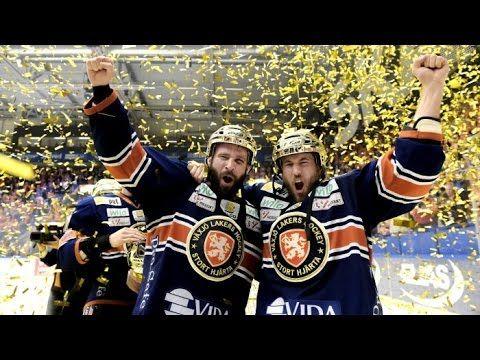 Shl Final 6 Vaxjo Lakers 3 2 Skelleftea Aik Vaxjo Lakers Svenska Ma