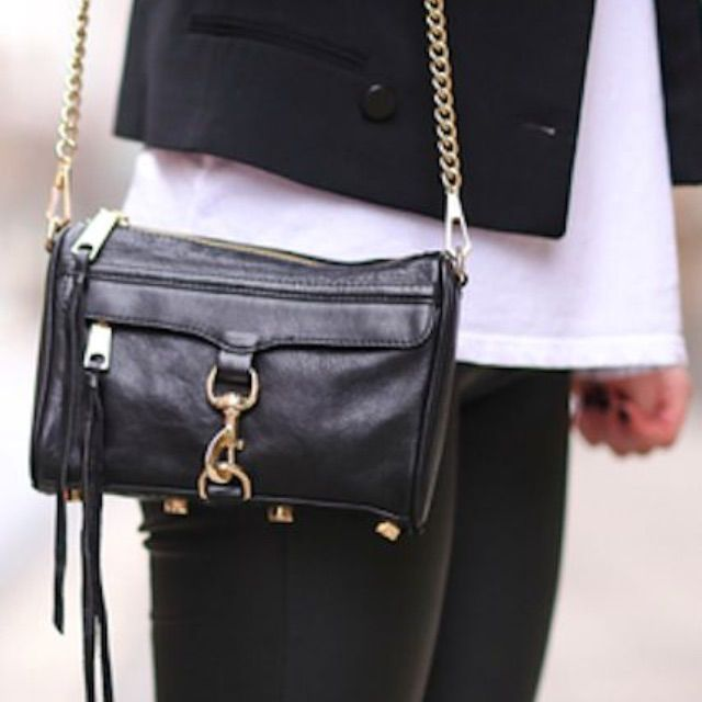 am besten einkaufen verschiedene Arten von detaillierte Bilder Rebecca Minkoff Mini Fab Bag | k7