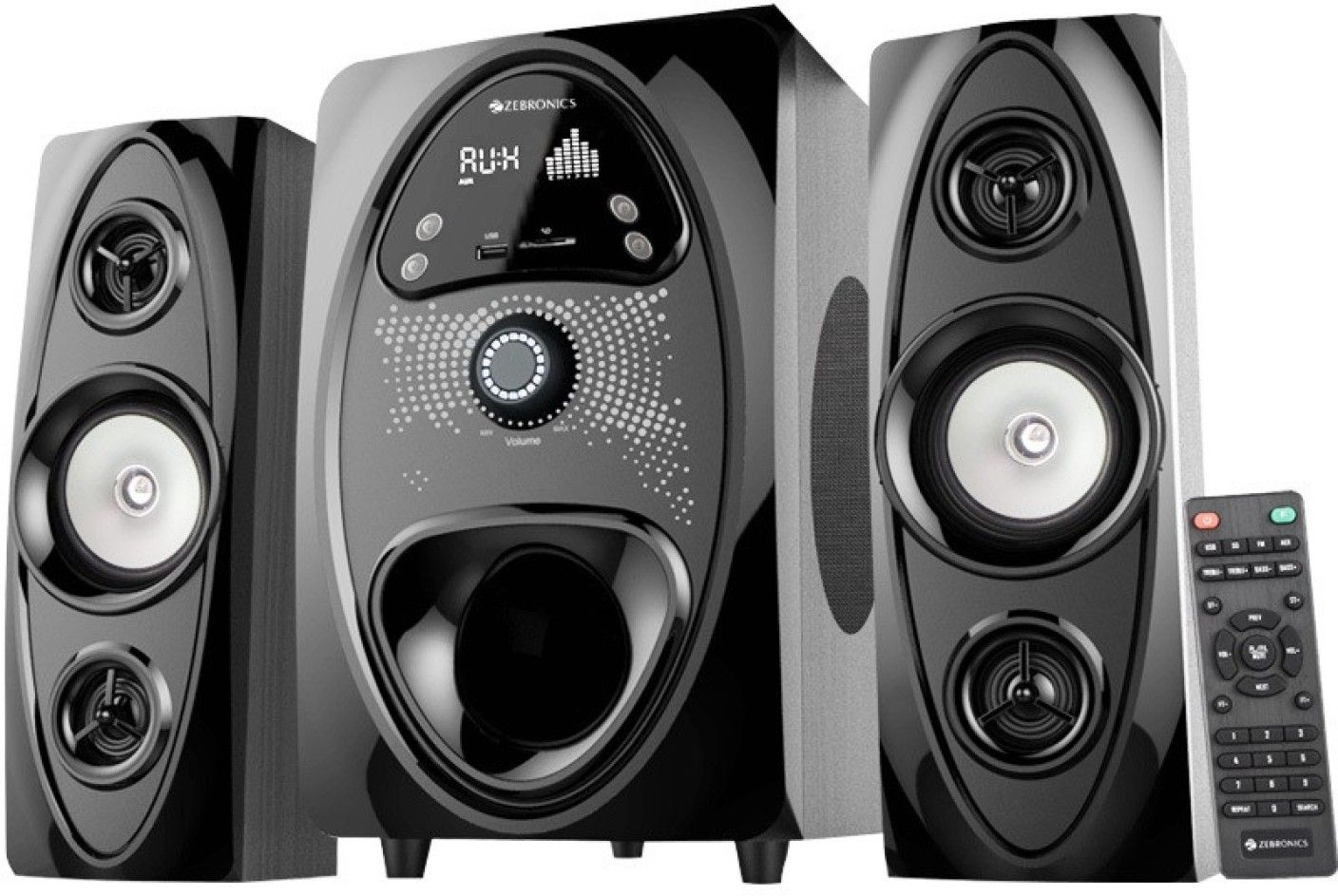Ultimate speaker multimedia speakers koto bt  http www also best cool stuff images on pinterest good ideas awesome gadgets rh